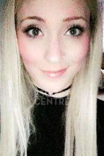 Lindsey - Blonde Escort in Yorkshire - Nicole - Leeds