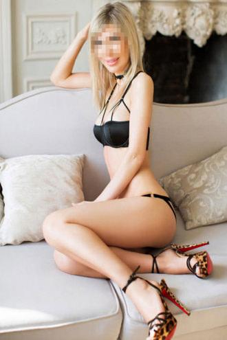 Kristina - Kristina@Pasha