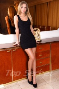 Marcela - Marcela Secret Escorts