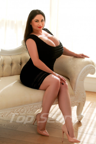 Alisson - Alisson Top Secret Escorts