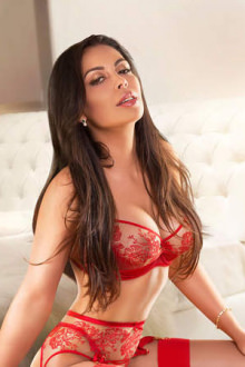 Elena - London escort - Elena-lp-2