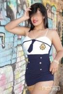Valentina - Dark-haired Escort in Barcelona