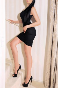 Liliana - German escort in Frankfurt