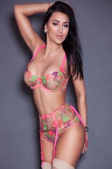 Rebecca - London escort - Rebecca@Pasha