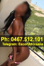 Darwin Escort - Lady Sahara - Global Escorts