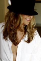 Lacey Stevens - Hat