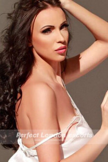 Adelly - London escort - Gorgeous Babe!