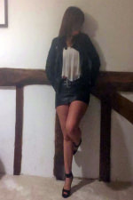 Leah English escort - Leah - Horsham