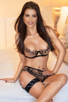 Cherry - Central London escort - Cherry Top Secret Escorts