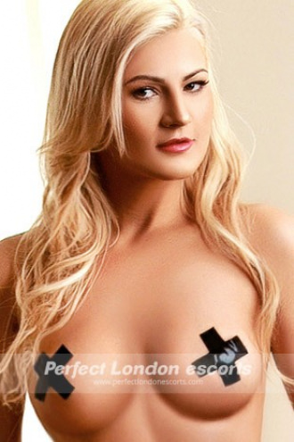 Laguna - Gorgeous Blonde!