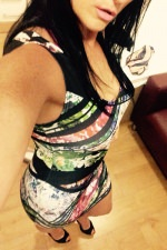 Jenna - Brunette Escort in Leeds - Jenna - North