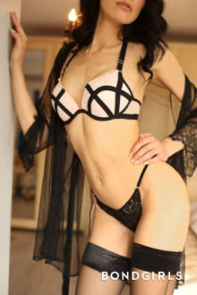 Riley - Manchester escort - Riley