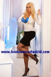 Astrid - Astrid independent escort