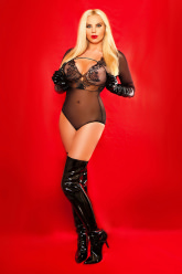 Astrid - Astrid independent escort in London