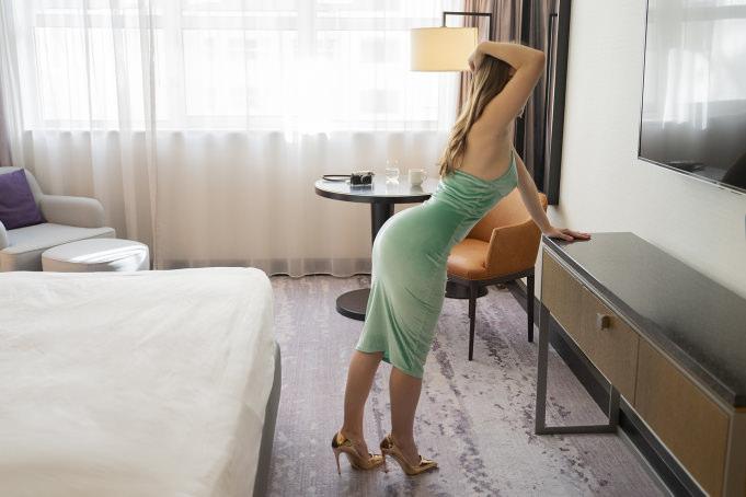 Prague sex escort