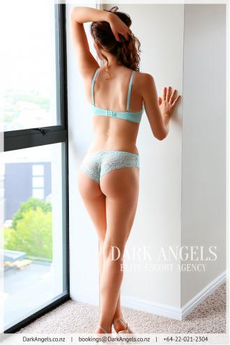 Angel Amanda - Angel Amanda