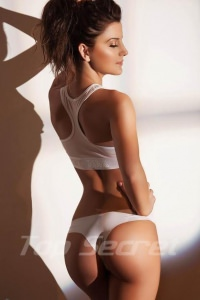Antonia - Antonia Top Secret Escorts