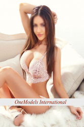 Aline  - Elite & High Class Ibiza Escort