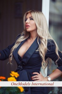 Elite & High Class Vienna Escort