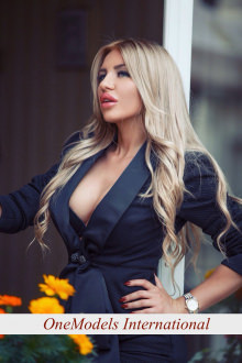 Marina - Vienna escort - Elite & High Class Vienna Escort