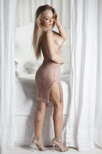 Karla - BUCHAREST ESCORT