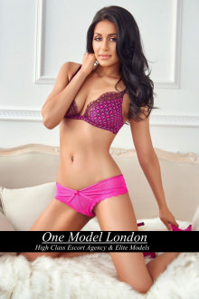 Aalya - London escort - High Class Escort Agency & Elite Models