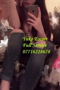 Yuko - Yuko