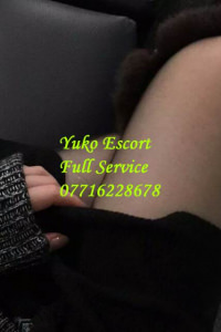 Yuko - London oriental massage