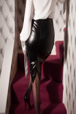 Pencil skirt & blouse - Lucile Courtesan  - Midlands