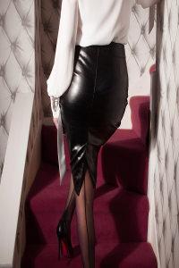 Lucile Courtesan  - Pencil skirt & blouse