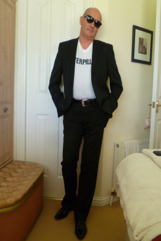 Fun 50 Couple - fun50geeze BRITISH bisexual male escort, privately educated, intelligent, witty & fun, fully versatile top or bottom, but 100% straight if that's what is expected xx