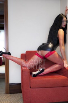 Crystal - Leeds escort - Easy going escort