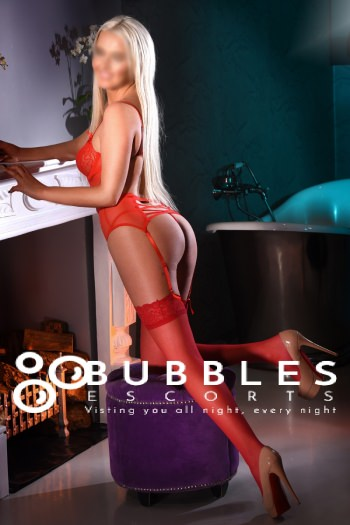 socks bubbles escort london