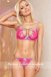 Leanne - Gorgeous Blonde!