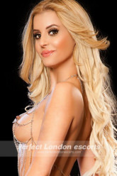 Cezy - Gorgeous Blonde!