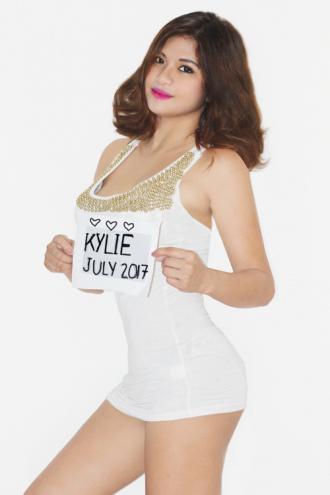 Kylie - KYLIE