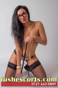Valentina - Naughty dominant escort