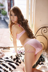 Barbi - Asian escort girl