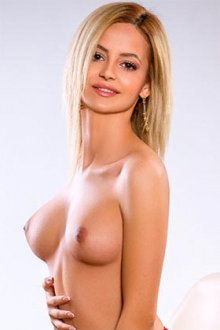 Rebeca - London escort - rebeca
