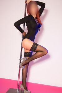Scarlett - Escort girl Warrington