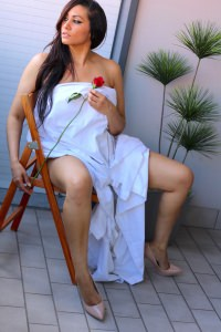 Fedra - sweet italian girl
