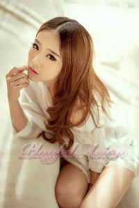 Hana - London Asian escort