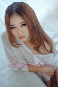Hana - Hot Asian escort in London