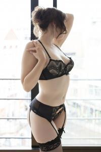 Chloe Stone - Lingerie