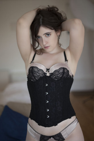 Chloe Stone - 1