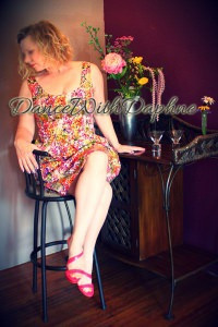 Daphne Dixon - Daphne Dixon, Chicago Escort