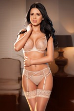 Andelma, Brunette London Escort - Andelma - London