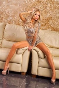 Bellamy Amazing Czech Escort