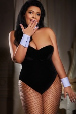 Ambra, busty London escort - Ambra - London