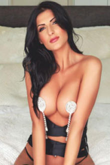 Tina - London escort - Tina@Pasha
